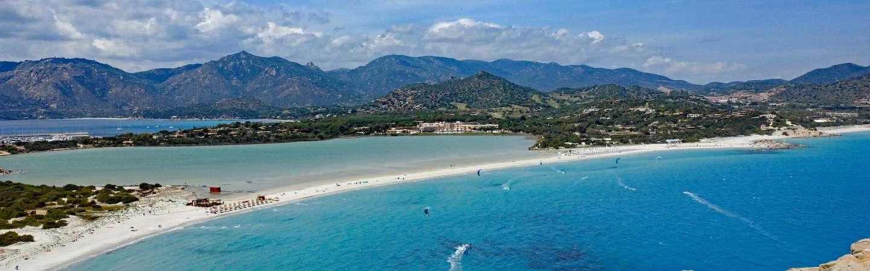 Italien Urlaub Villasimius
